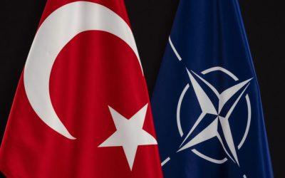 الناتو وتركيا ، شراكة وخلافات ـ قراءة مستقبلية