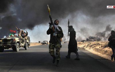 المرتزقةفي ليبيا ـ تحقيق مكاسب مادية .. أقوى دافع لدى المقاتلين. بقلم جاسم محمد