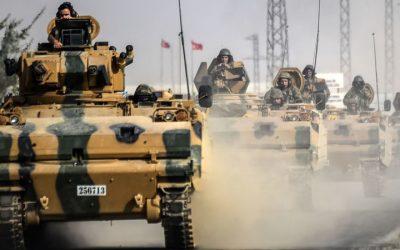 ألمانيا .. هل انتهكت قواعد تصدير الأسلحة الى تركيا ؟ بقلم نهى العبادي