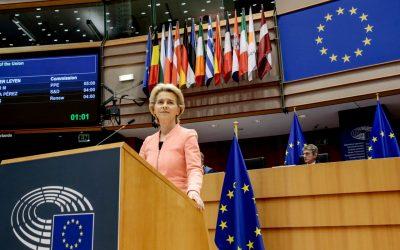 مكافحة الإرهاب ـ جهود الإتحاد الأوروبي في محاربة غسيل الأموال