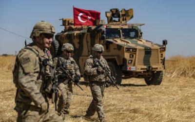 تركيا ـ استخدام السلاح الألماني في سوريا رغم الحظر