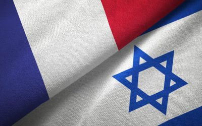 معاداة السامية في فرنسا ـ قوانين وسياسات