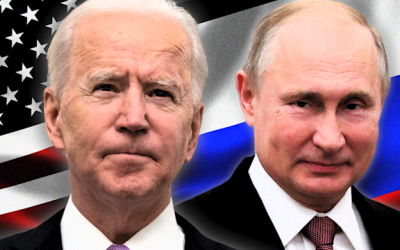 أمن دولي: قمة بايدن ـ بوتين و تحدّي الإستقرار الإستراتيجي. الدكتور محمد الصالح جمال