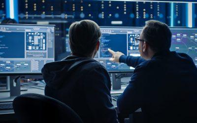 أمن إلكتروني ـ ثغرات في أمن الإنترنيت داخل أوروبا