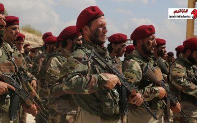 المرتزقة في ليبيا ـ المخاطر والتهديدات إقليما ودولي