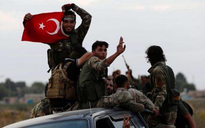 المرتزقة في ليبيا ـ المخاطر والتهديدات لدول المنطقة
