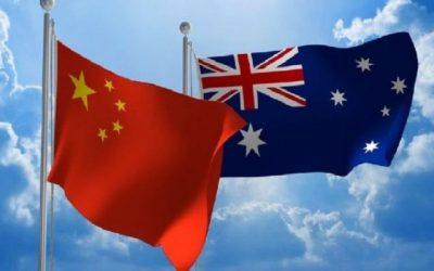 أمن دولي ـ قمة ال G7،تصعيد التوتر في العلاقات الأسترالية الصينية. بقلم علا بياض