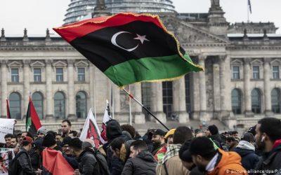 مؤتمر برلين 2 ـ المرتزقة والقوات التركية في ليبيا، هما التحدي الأكبر