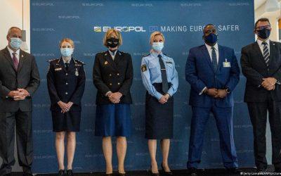 محاربة الجريمة المنظمة دوليا ـ الدلالات والنتائج