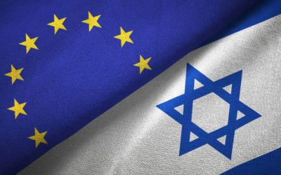 معاداة السامية في أوروبا ـ تصاعد معاداة السامية
