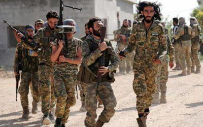 المرتزقة في ليبيا ـ مخاطر التسلل إلى أوروبا