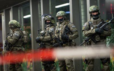 مكافحة الإرهاب و التطرف في أوروباـ القوانين والسياسات