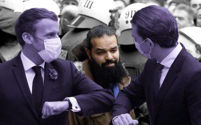 الإسلام السياسي ـ مخاطر متزايدة على أمن أوروبا، بقلم الدكتور فريد لخنش