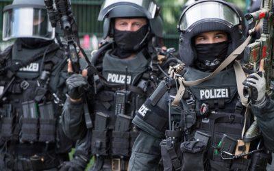 ملف مكافحة الإرهاب و التطرف في أوروبا ـ سبل المواجهة والتحديات