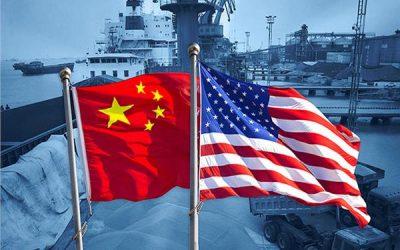 أمن دولي ـ بحر الصين الجنوبي، في عين الأزمة . بقلم ـ الدكتورة نور تركي